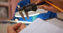 Alle Studex-Produkte unterliegen einer gründlichen Qualitätskontrolle
