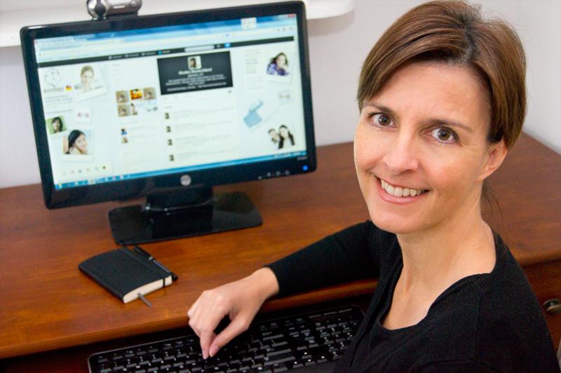 We geven advies en beantwoorden vragen via Twitter en andere sociale media